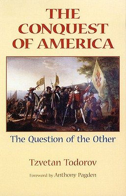 Image for The Conquest of America: The Question of the Other