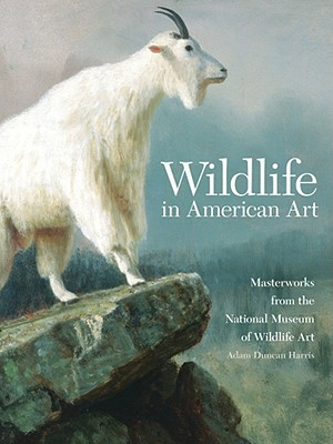Image for WILDLIFE IN AMERICAN ART