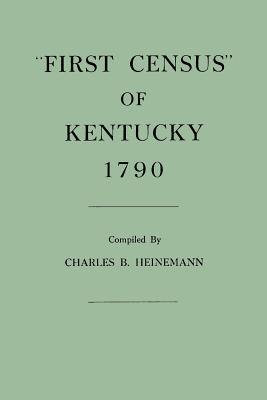 "Image for ""First Census"" of Kentucky, 1790"
