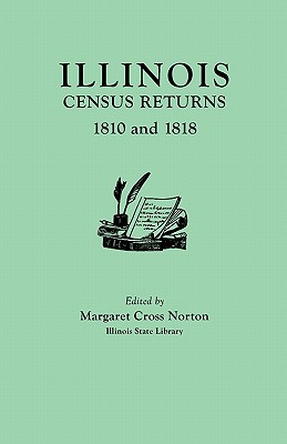 Image for Illinois Census Returns, 1810 [and] 1818