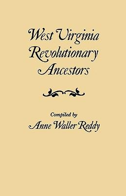 Image for West Virginia Revolutionary Ancestors