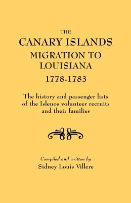 Image for The Canary Islands Migration to Louisiana, 1778-1783