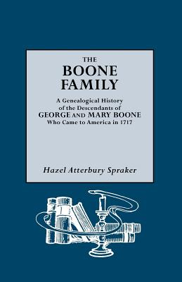 Image for The Boone Family