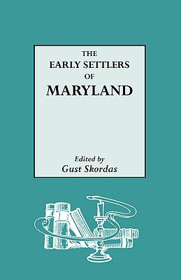 Image for The Early Settlers of Maryland
