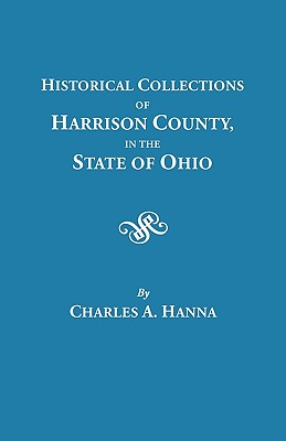 Image for Historical Collections of Harrison County