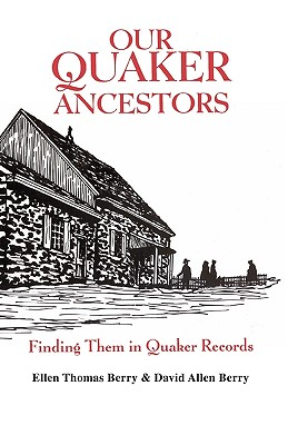 Image for Our Quaker Ancestors