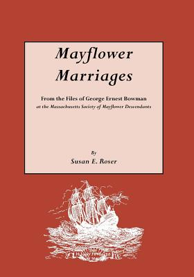 Image for Mayflower Marriages