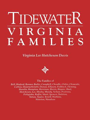 Image for Tidewater Virginia Families