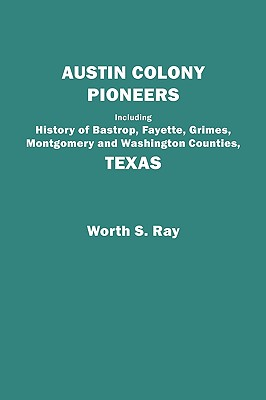Image for Austin [Texas] Colony Pioneers