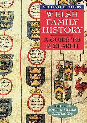 Image for Welsh Family History