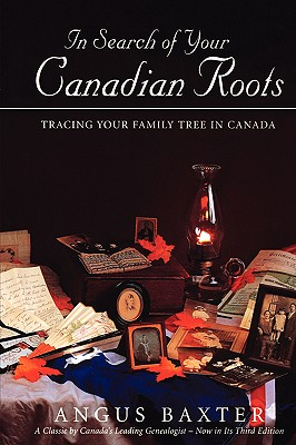 Image for In Search of Your Canadian Roots