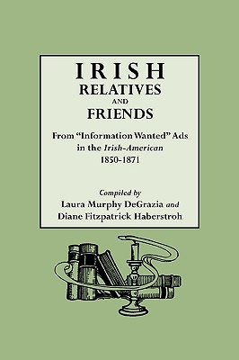 Image for Irish Relatives and Friends