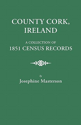 Image for County Cork, Ireland, a Collection of 1851 Census Records