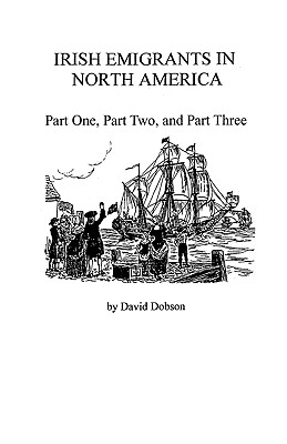 Image for Irish Emigrants in North America
