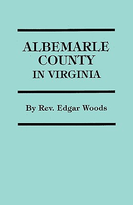 Image for Albemarle County in Virginia