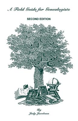 Image for A Field Guide for Genealogists