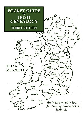 Image for Pocket Guide to Irish Genealogy. Third Edition