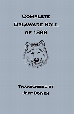 Image for Complete Delaware Roll of 1898