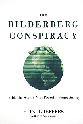 Image for The Bilderberg Conspiracy
