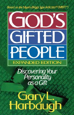 Image for God's Gifted People
