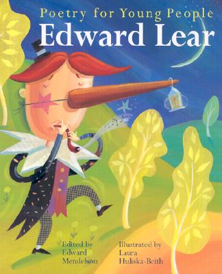 Image for Poetry for Young People: Edward Lear