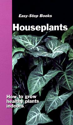 Image for Houseplants (Easy-Step Series)