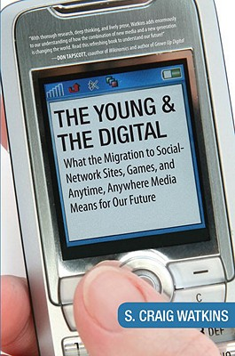 Image for YOUNG AND THE DIGITAL, THE