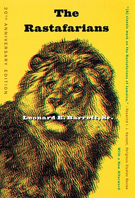 Image for RASTAFARIANS, THE TWENTIETH ANNIVERSARY EDITION
