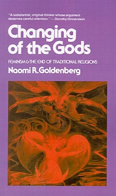 Image for Changing of the Gods