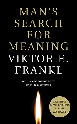 MAN'S SEARCH FOR MEANING, FRANKEL, VIKTOR