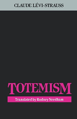 Image for TOTEMISM