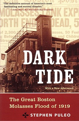 Dark Tide : The Great Boston Molasses Flood of 1919, STEPHEN PULEO