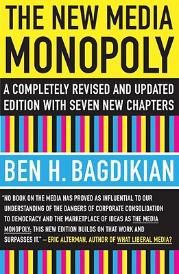Image for The New Media Monopoly