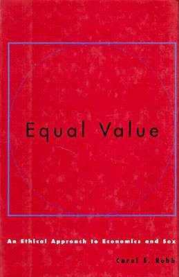 Image for Equal Value: An Ethical Approach to Economics and Sex