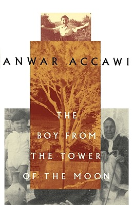 The Boy from the Tower of the Moon, Accawi, Anwar