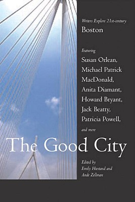 Image for GOOD CITY : WRITERS EXPLORE 21ST CENTURY