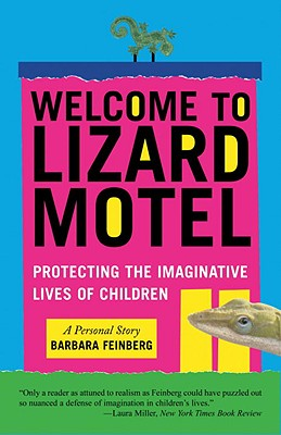 Image for WELCOME TO LIZARD MOTEL : PROTECTING THE