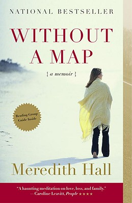 Image for Without a Map: A Memoir