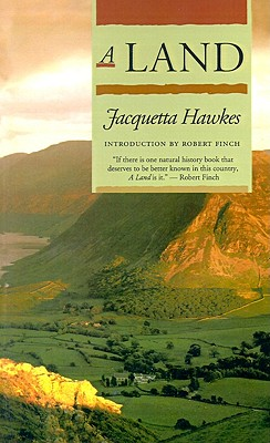 A Land (The Concord Library), Hawkes, Jacquetta