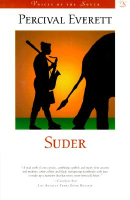 Image for Suder: A Novel (Voices of the South)