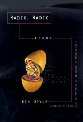 Image for Radio, Radio Poems