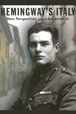 Image for Hemingway's Italy: New Perspectives