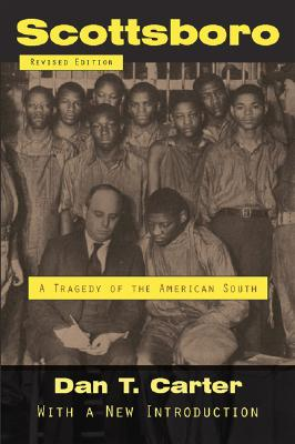 Image for Scottsboro: A Tragedy of the American South (Jules and Frances Landry Award)