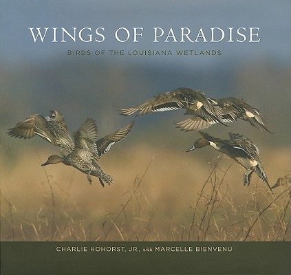 Image for Wings of Paradise  Birds of the Louisiana Wetlands