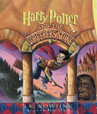 Image for Harry Potter and the Sorcerer's Stone (Book 1)