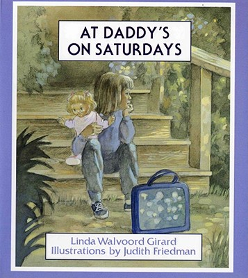 Image for At Daddy's on Saturdays