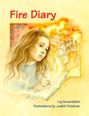 Image for Fire Diary