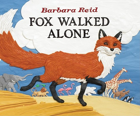 Image for Fox Walked Alone