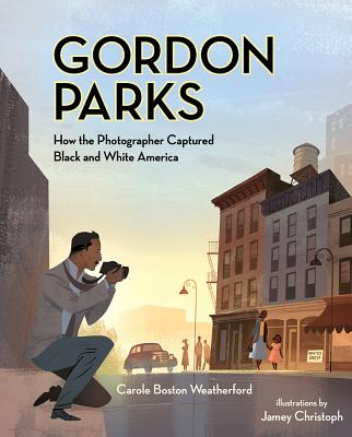 Image for Gordon Parks: How the Photographer Captured Black and White America
