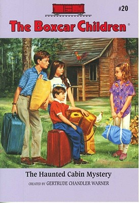 Image for The Haunted Cabin Mystery (The Boxcar Children Series, No 20)